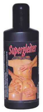 """Massageöl """"Supergleiter"""""""