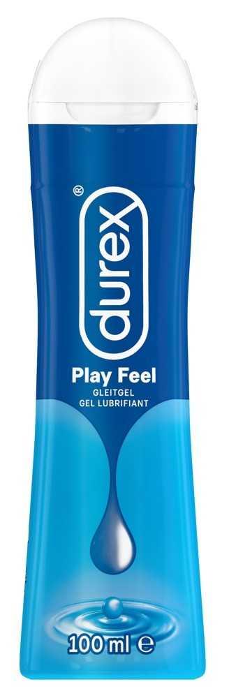"Gleitgel ""Play Feel"""