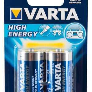 Varta Baby-Batterien