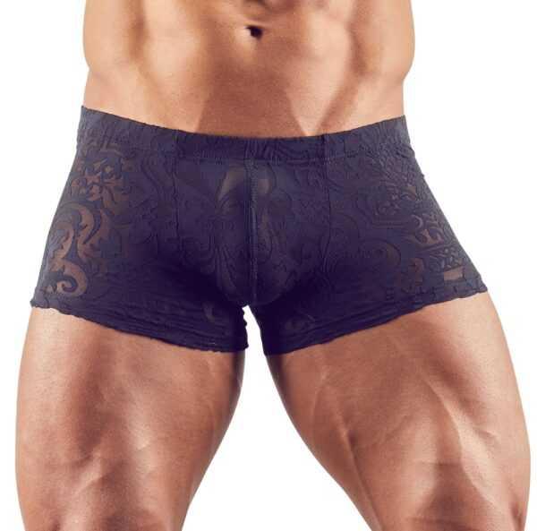 Pants im Ornament-Look