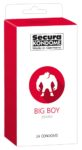 "Kondome ""Big Boy """