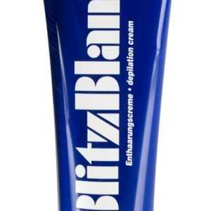 "Enthaarungscreme ""Blitz Blank"""