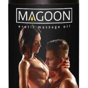 """Massageöl """"Indisches Liebes-Öl"""" mit orientalischer Duftnote"""