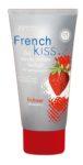 "Gleitgel ""Frenchkiss Erdbeer"" mit Erdbeeraroma"