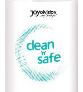 "Toycleaner ""clean'n'safe"""