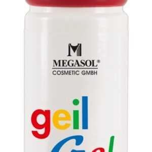 "Gleitgel ""geilGel"" auf Silikonbasis"