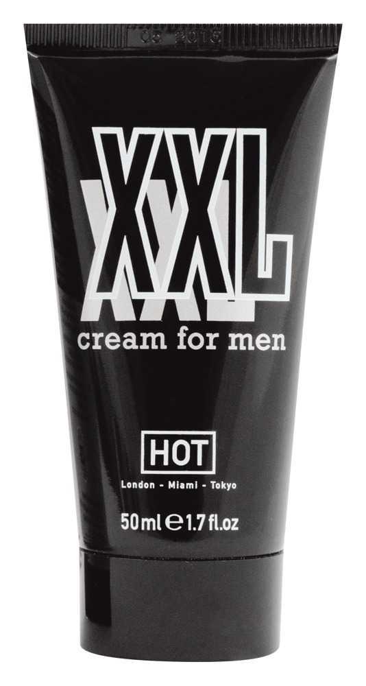 """Creme """"XXL cream for men"""""""