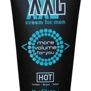 "Peniscreme ""HOT XXL Volume Cream"""