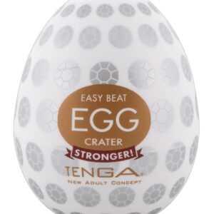 """Masturbator """"Egg Crater"""""""
