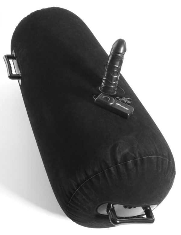 "Sitzkissen ""Inflatable Luc Log"""