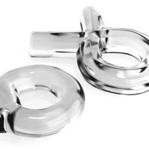 "2-teiliges Penisring-Set ""Couples Cock Ring Set"""