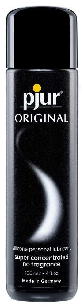 """Gleitgel """"Original"""""""