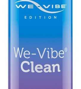 """Reinigungsspray """"We-Vibe Clean"""""""