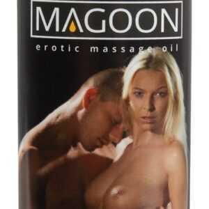 """Massageöl """"Erotic Massage Oil Ingwer"""""""