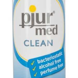 """Reinigungsspray """"Clean"""""""