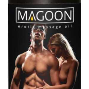 "Massageöl ""Erotic Massage Oil Moschus"" mit angenehmem Duft"