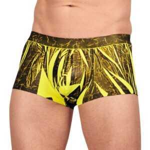 Pants im trendigen Neon-Look